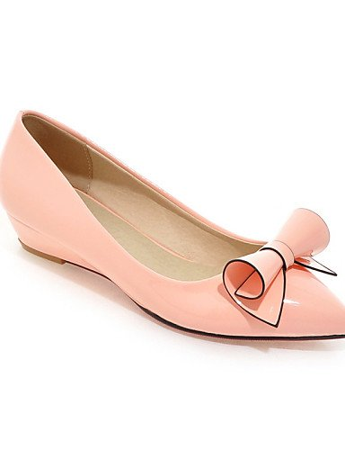 mujer de charol zapatos de tal PDX UfgFqq
