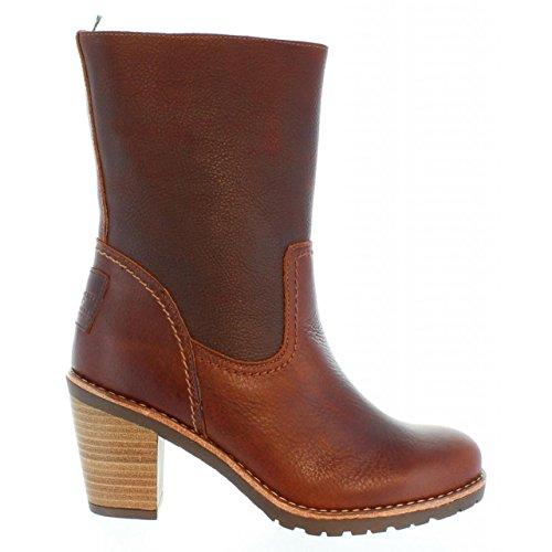 Boots für Damen PANAMA JACK CANNES B22 NAPA GRASS CUERO