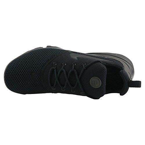 NIKE Mens Presto Fly Running Shoes Black/Black 908019-001 Size 9
