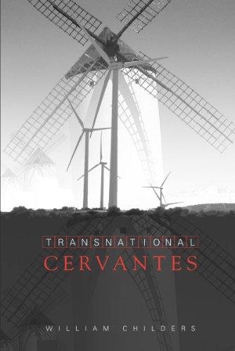 Transnational Cervantes (University of Toronto Romance Series)