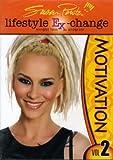 Susan Powter Motivation Volume 2 Lifestyle Exchange DVD