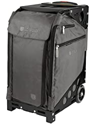 Pro Travel 19.5 Suitcase Color: Graphite / Black