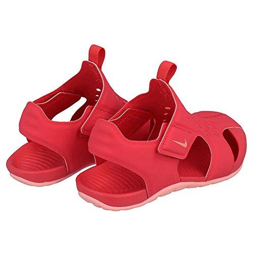 600 TD b Sunray Pink Protect Sandals 2 Bleach Multicolored b Platform Mixed NIKE Tropical tOg0qaww