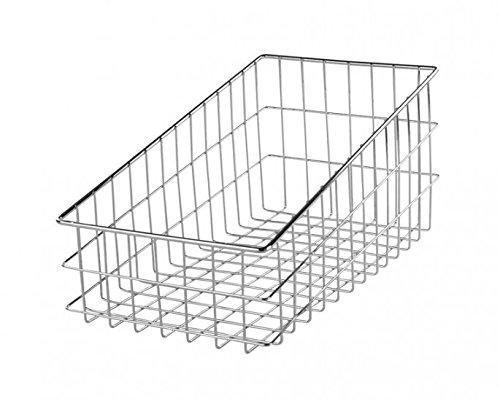 Stainless Steel Bagel Basket (Bagel Baskets)