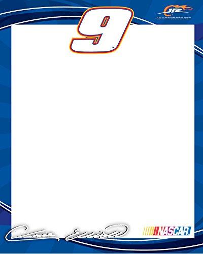CHASE ELLIOT DRY ERASE BOARD-NASCAR #9 CHASE ELLIOT DRY ERASE BOARD-8