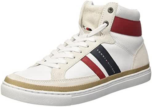 Tommy Hilfiger Maze 2 Mens Trainers
