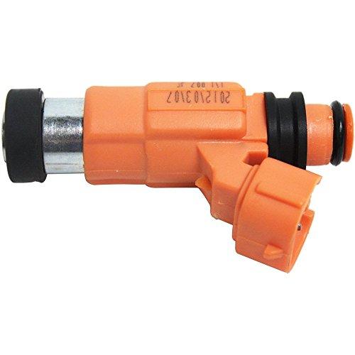 Evan-Fischer EVA41872036377 Fuel Injector for Chrysler Sebring ()
