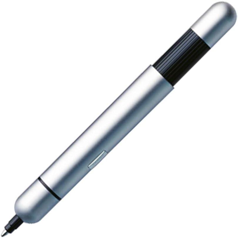 L287 Pearl Chrome LAMY Pico Ballpoint Pen