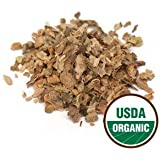 Starwest Botanicals Organic Rhodiola Rosea Root C/S, 4 Ounces