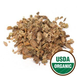 Starwest Botanicals Organic Rhodiola Rosea Root C/S, 4 Ounces - Rhodiola Root