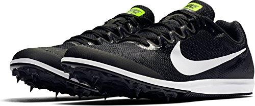 Unisex Nike Zoom Rivaal D 10-sporen Spike