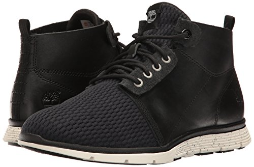 Timberland Killington Chukka BLACK, WOMAN, Size: 39 EU (8 US / 6 UK)
