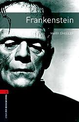 Frankenstein: 1000 Headwords (Oxford Bookworms Library)