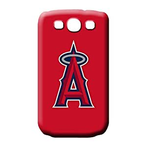 samsung galaxy s3 Ultra Personal Hot Style mobile phone skins baseball los angeles angels 1