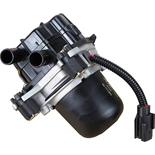 Brand New Secondary Air Injection Smog Pump for 1995-2002 Continental Town Car 4.6L V8 Oem Fit SP29