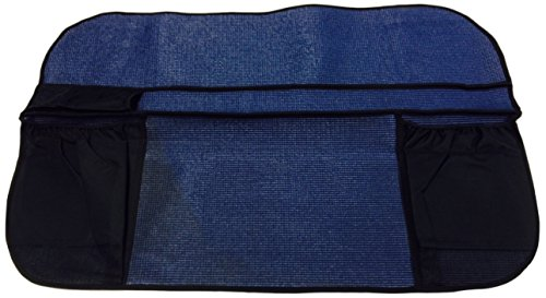 Automotive Interior Protection 60-001 Fender-Mate Blue Reinforced Rubber and Foam 3-Ply Cover