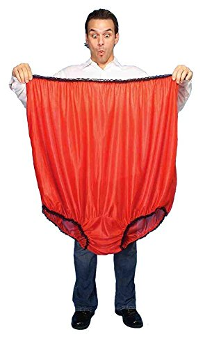 Forum Novelties Big Mama Undies product image