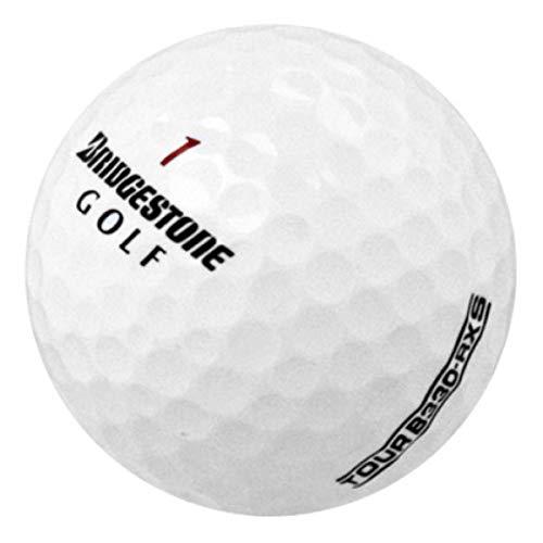 B330 Mint - Golf Ball Kings - 2 Dozen Bridgestone B330 - RXS Mint Recycled Used Golf Balls (Pack of 24)