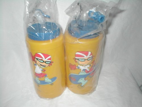 nickelodeon-rocket-power-otto-rocket-sports-bottle-tumbler
