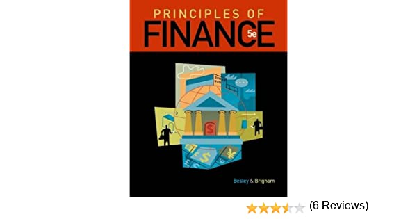 Principles of finance 9781111527365 economics books amazon fandeluxe Image collections