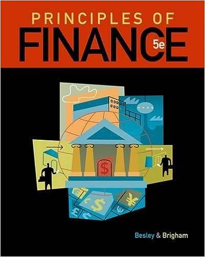 Principles of finance 9781111527365 economics books amazon principles of finance 5th edition fandeluxe Images