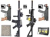 Airsoft Gun Starter Packs Bundle Deal Kit 2