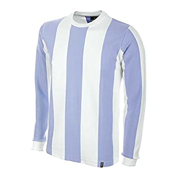 COPA Football - Camiseta Retro Argentina años 1970 (L)