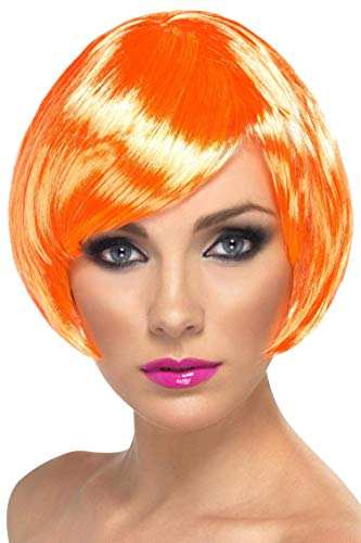 - Smiffys Babe Wig