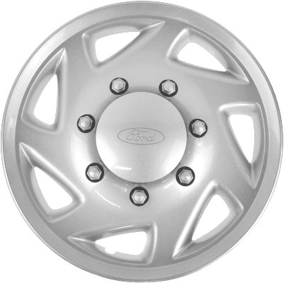Ford F8UZ1130AA Wheel Cover (Ford Oem Wheels)