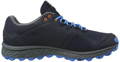 Haglöfs Gram Am Ii Gt, Zapatillas de Running Para Asfalto Para Hombre Azul (Deep Blue)