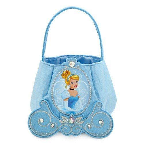 7' Halloween Pumpkin Bucket - Disney Cinderella Trick-or-Treat Bag