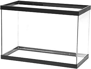 Amazon Com All Glass Aquarium Aag10020 Tank 20h Pet