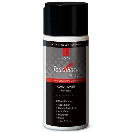 Touch Back Plus Non-Stop Color System Conditioner Micro Foam- Golden Blonde 4 oz.