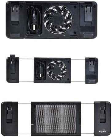 ghdonat.com Spire Juno laptop Cooler for 7-15 Laptops SP317AP ...