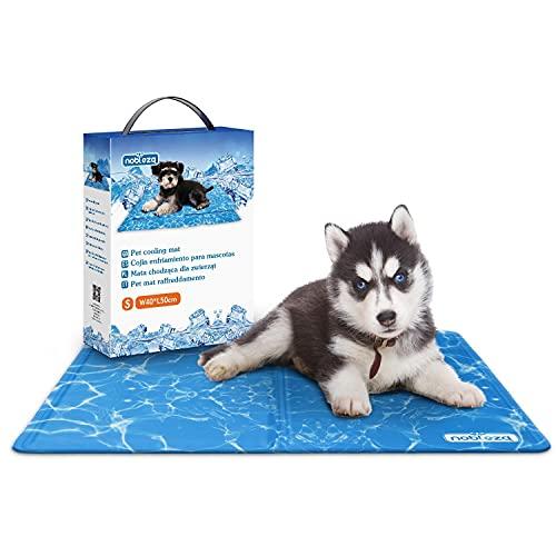 Alfombrilla refrescante para Mascotas Auto refrigerante No tóxico. Ideal para Perros Gatos en Verano