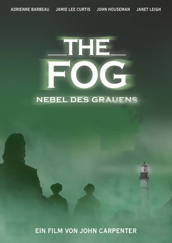 The Fog - Nebel des Grauens Film