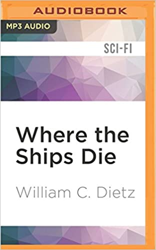 Download online Where the Ships Die PDF