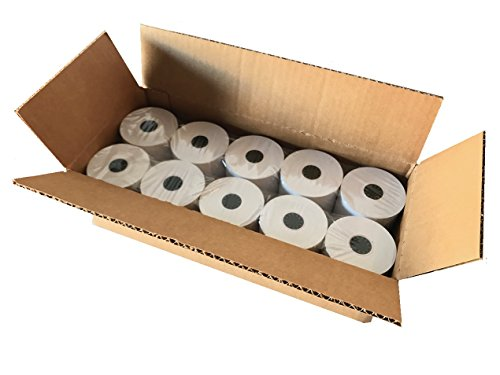 BAM POS, Thermal Paper Rolls, 3-1/8