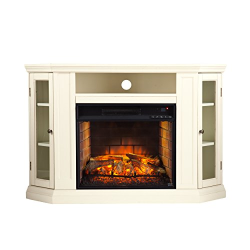 46 inch fireplace - 9