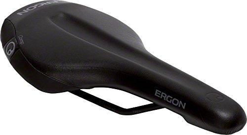 ERGON(エルゴン) ERG SMA3 コンプ M ステルスBLK サドル B016QR5NHA