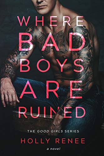Where Bad Boys are Ruined ebook product image