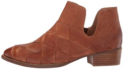 Images of Seychelles Women's Deep Sea Fashion Boot Cognac 7 M US