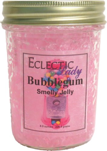 Bubblegum Smelly Jelly by Eclectic Lady ()