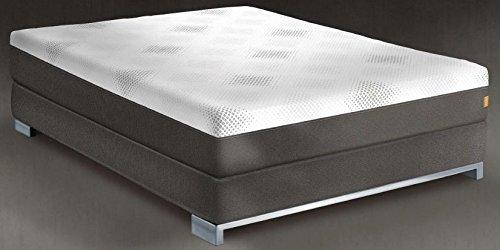 Gold Bond S-Series 12'' Comfort Foam Mattress (King) by Gold Bond