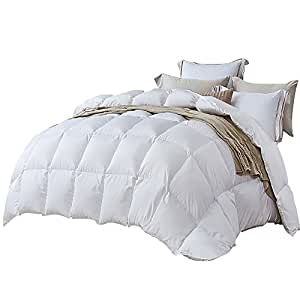 Giselle Bedding Double Size Light Weight Duck Down Quilt Cover