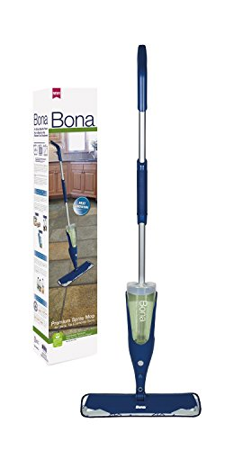 Bona Stone, Tile & Laminate Spray Mop Premium - Premium Laminate
