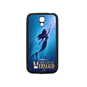 Disney The Little Mermaid Samsung Galaxy S4 I9500 Durable Colorful Case