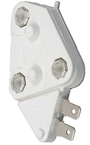 Internal Regulator - 100% New Premium Quality Internal Voltage Regulator GM Cars & Trucks Delco