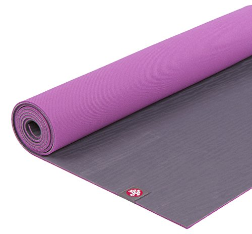 Manduka Eko Lite Yoga And PIlates Mat, Elephant, 4mm