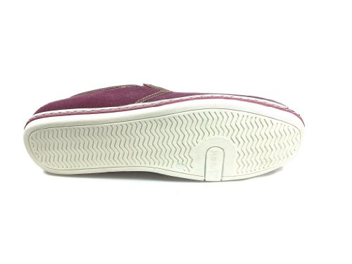 Slip Casual Wine On Mens Loafer Slip Mens Moccasin Shoes On 30202S 30202S qOgEWwzaC